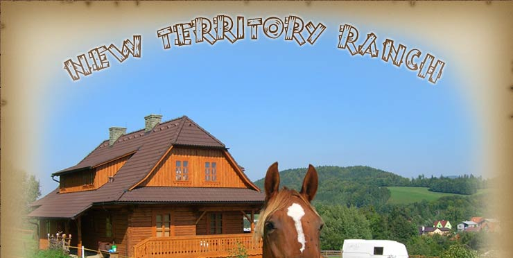 New Territory Ranch